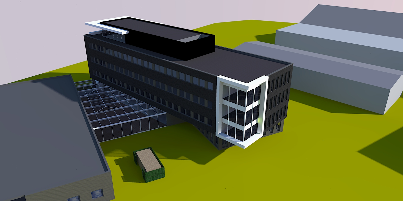 2018 Nieuwbouw kantoor 28 VO 4