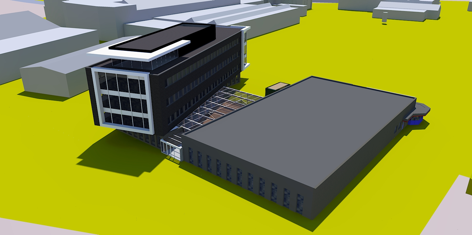 2018 Nieuwbouw kantoor 28 VO 3